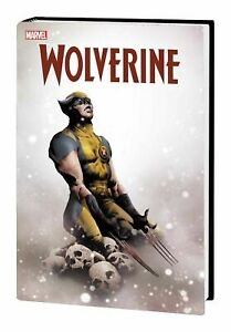 Wolverine-Goes-To-Hell-Omnibus-Marvel-Comics-HC-Hard-Cover-Brand-New-Sealed-100