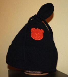 Boys' Accessories 52/53 Hats Conscientious Warme Fleecemütze Mit Motiv Gr