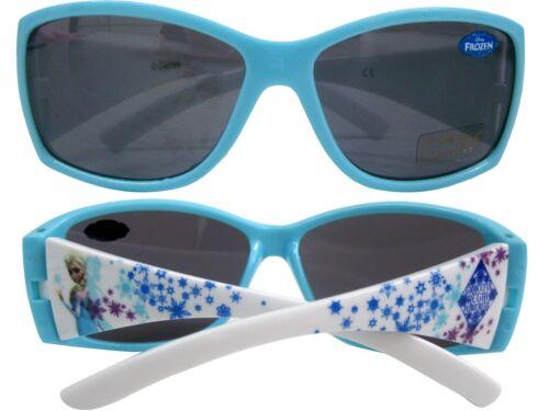 Occhiali da sole Disney per bambini con Frozen//la regina motivo 100/% alla protezione dai raggi UV