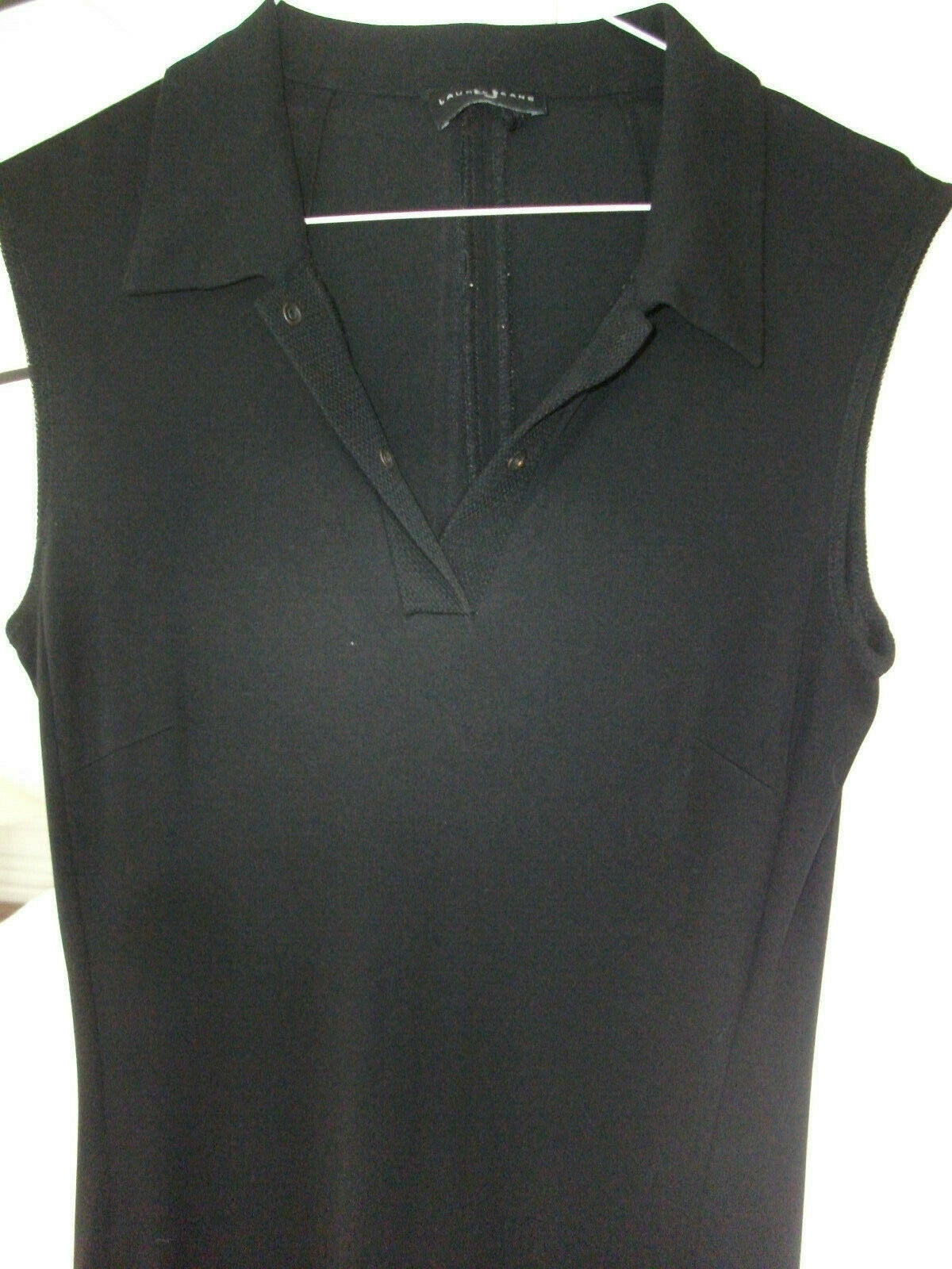 Orig. LAUREL JEANS -knöchellanges,fließendes,tailliertes Sommerkleid Gr 34 neuw.