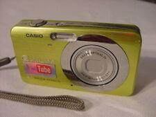 16GB SD SDHC Memory Card for Casio EXILIM EX-Z600 Digital Camera