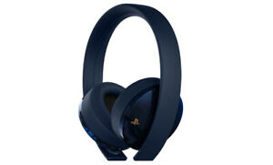 Sony-3003338-PlayStation-Gold-Wireless-Headset-500-Million-Limited-Edition-PS4