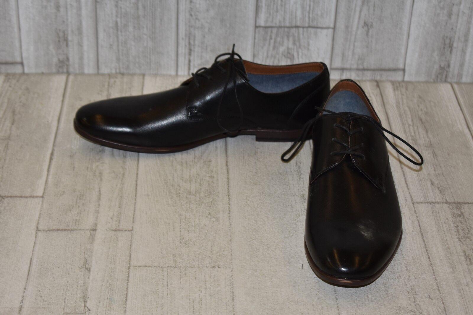 disegni esclusivi Aldo Cerneglons-R Oxford scarpe - Uomo Dimensione 12, nero nero nero  qualità autentica