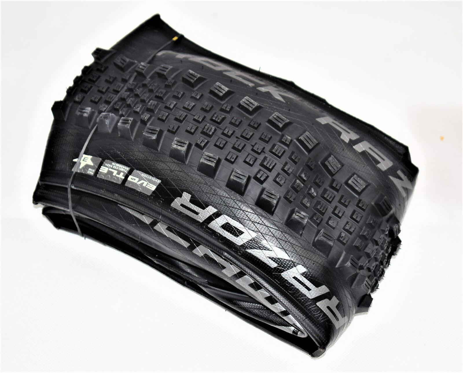 Bicycle Tyres Schwalbe Skirt Razor Tle Evo 27,5x2,35 Snakeskin pace Star R024