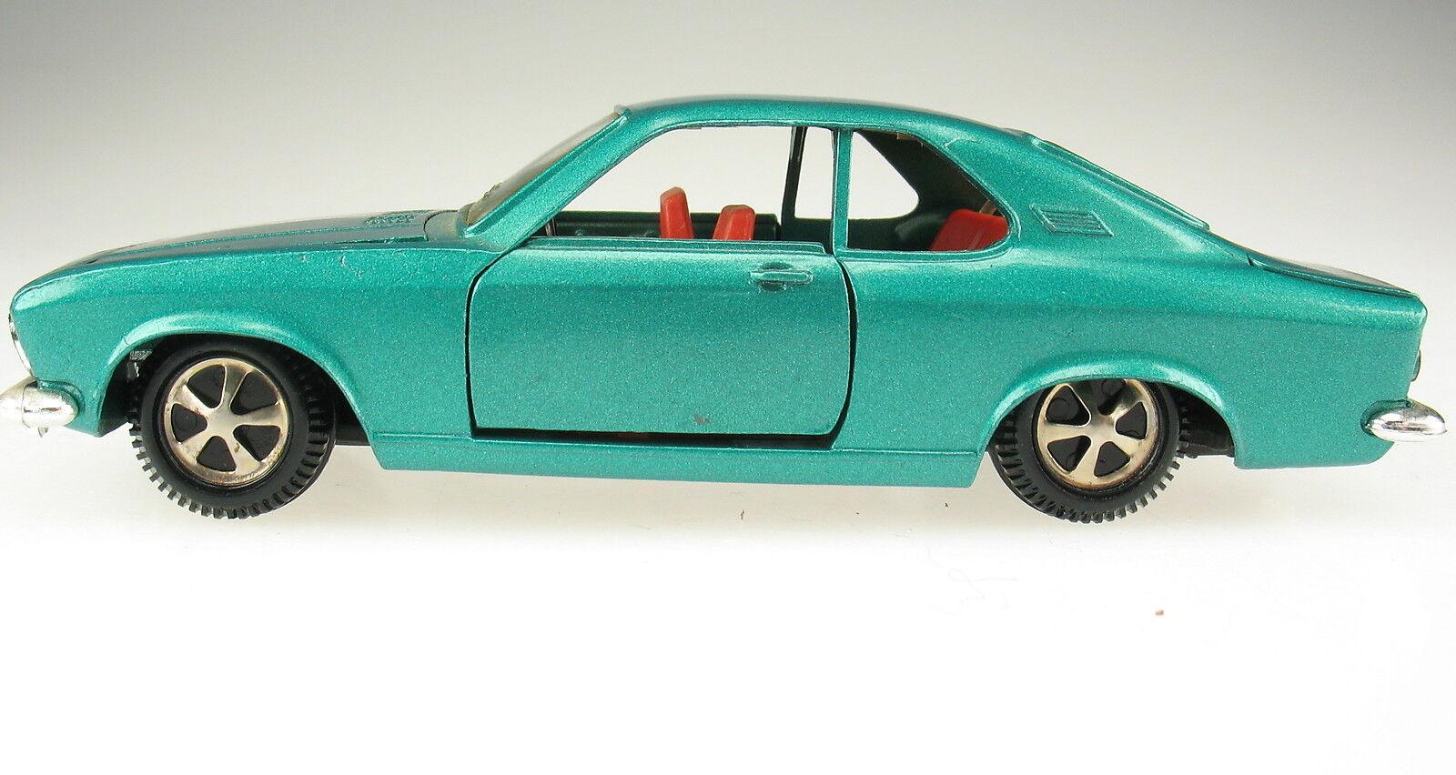 MÄRKLIN MÄRKLIN MÄRKLIN 1835 - OPEL Manta - grün metallic -- RAK-Serie -- Modellauto  | New Product 2019  eb8ce8