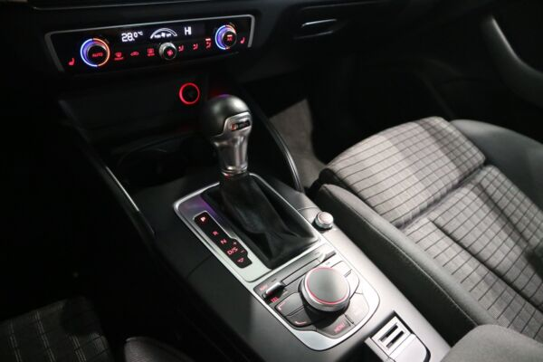Audi A3 1,4 TFSi 122 Ambition Sportback  S-tr. - billede 5