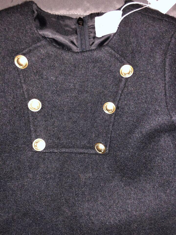Kjole, Uld kjole fra By Clara... Aldrig brugt str. 104, By
