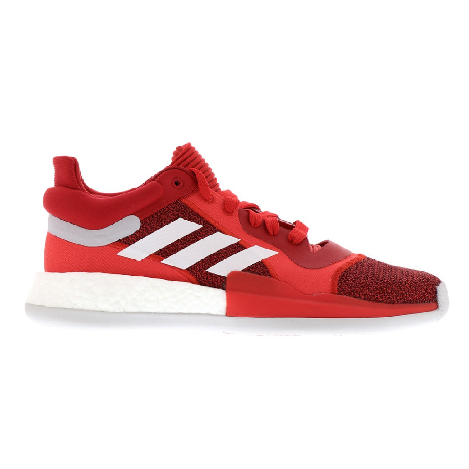 ADIDAS MARQUEE BOOST 40-51 NEU  indoor basketball ghost crazylight explosive