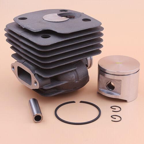 52mm Cylinder Piston Kit For 372XP 371 365 362 375K Husqvarna Chainsaws Big Bore