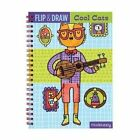 Cool Cats Flip & Draw by Mudpuppy (Undefined, 2016)