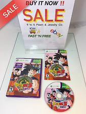 Dragon Ball Z for Kinect (Microsoft Xbox 360, 2012) * FREE SHIPPING *