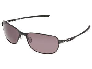 Oakley-C-Wire-Sunglasses-OO4046-04-Matte-Black-Warm-Grey