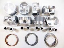 """Upgraded Piston/Premium Ring Kit (.020"""") 00-07 5.7L Hemi Chrysler Dodge Jeep V8"""