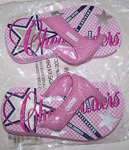 b98ba67b5b1 Image is loading New-Dallas-Cowboys-Cheer-Cheerleader-Flip-Flops-Sandals-
