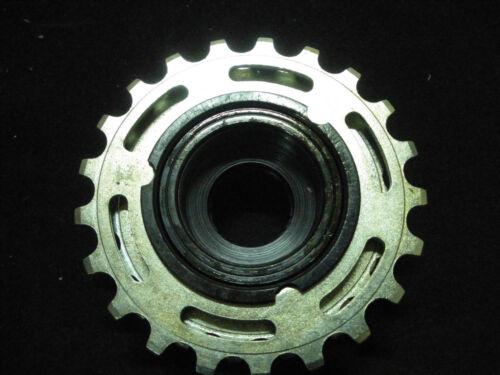 NOS Regina SYNCHRO 90 Freewheel 13-14-15-17-19-21 6 spd  ISO NOS