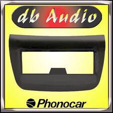 Phonocar 3/211 Mascherina ISO Nera Fiat Doblo' Adattatore Vano Autoradio Stereo