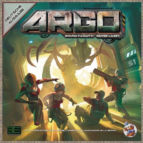 barato en línea Argo juego juego juego de mesa (ar)  orden ahora con gran descuento y entrega gratuita