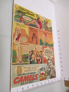 newspaper-ad-1940s-CAMEL-cigarettes-MILDRED-O-039-DONNELL-lesson-diving-champion-2