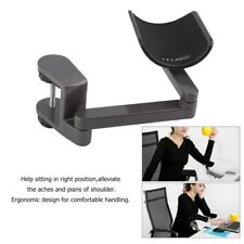 Computer Elbow Rest Keyboard Support Desk Mouse Pad Arm Ergonomic