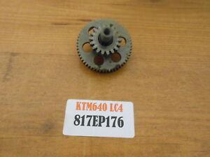 KTM-640-LC4-STARTER-CLUTCH-GEARS