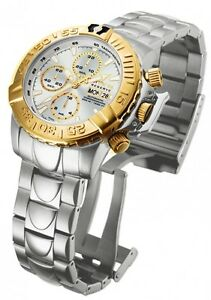 Image is loading INVICTA-SWISS-MADE-SUBAQUA-NOMA-II-AUTOMATIC-CHRONOGRAPH-