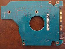 """Toshiba MK6465GSXW (HDD2H81 W RL01 T) 010 A0/GJ003A G002825A 640gb 2.5"""" Sata PCB"""
