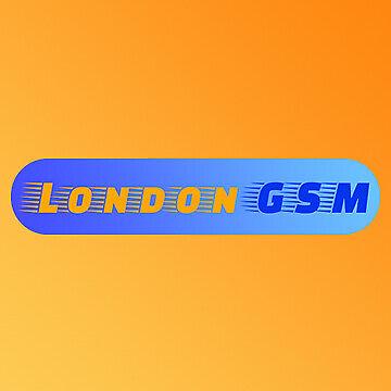 LondonGSM