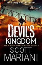 The Devil's Kingdom: Part 2 of the best action adventure thriller you'll read th