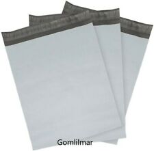 145x19 Color Poly Mailers Shipping Envelopes Self Sealing Plastic Mailing Bags
