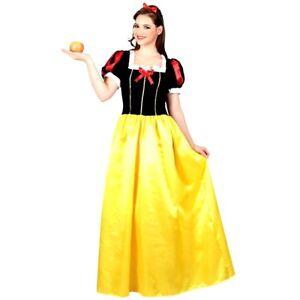 Adult snow white