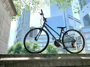 Details about Trek FX stagger - 2017 used bicycle -Sizes: S,M- Trek Bicycle  in good condition