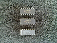 Bipolar Transistor Array Chip Various Types In Dil Ic