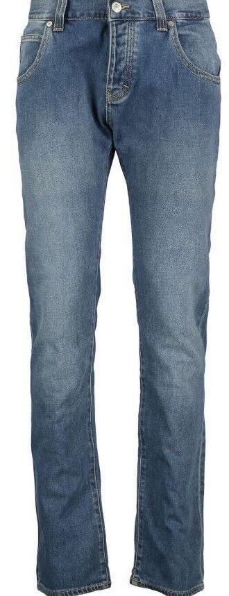 Armani Jeans J08 men's regular fit jeans size W32xL34- see description for size