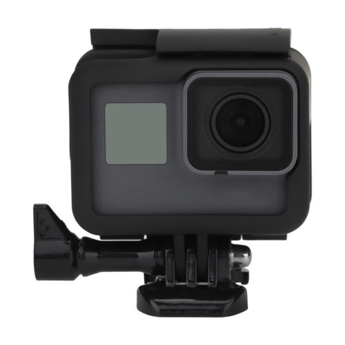 Frame Mount for GoPro HERO 5 6 Camera Protective Case Housing Accessories