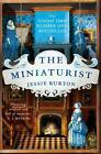 The Miniaturist von Jessie Burton (2015, Taschenbuch)