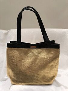 d8b7c19b846 Image is loading Versace-Parfums-Gold-Tote-Bag