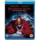 Red Riding Hood Blu-ray 2011 Amanda Seyfried Gary Oldman