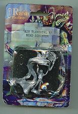Rafm Fantasy Elemental & Sorcerer 2 pack Minature #3835