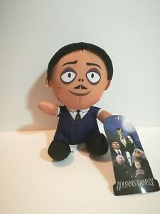 New-The-Addams-Family-Gomez-Licensed-Plush-Stuffed-Toy