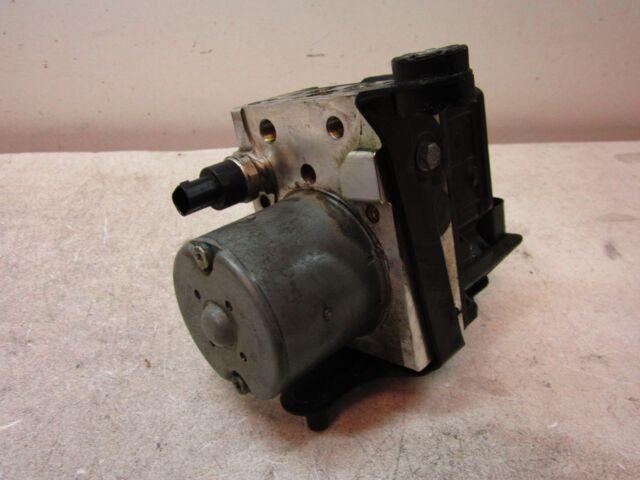2005 bmw 745li abs module