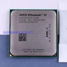 AMD Phenom II X4 945 HDX945WFK4DGM 667 MHz 3 GHz Socket AM3 CPU 100/% Work