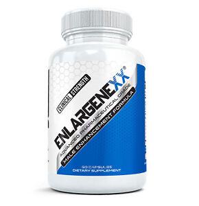 Enlargenexx Advanced Pharmaceutical Grade Male Enhancement Formula (60 Capsules)
