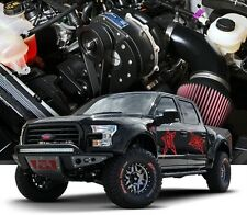 Ford F-150 5.0L 4V Procharger P-1SC1 Supercharger Stage II Intercooled 2015-2017