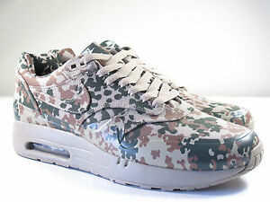 DS NIKE 2014 AIR MAX 1 CAMO GERMANY