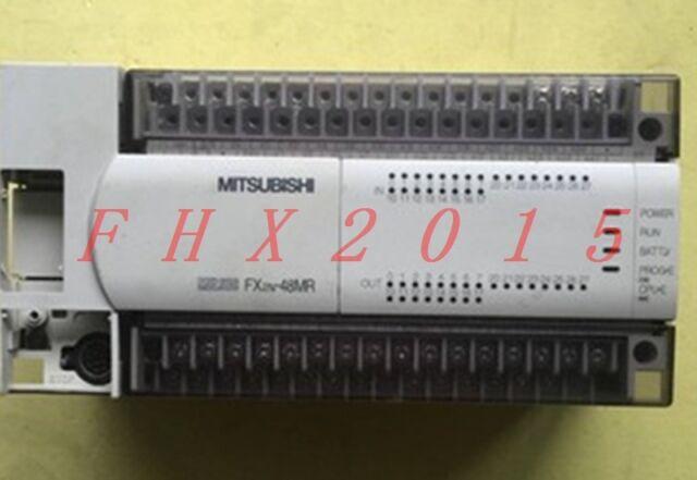 NEW Mitsubishi PLC FX2N-48MR-ES//UL FX2N48MRES//UL Free shipping #RS8