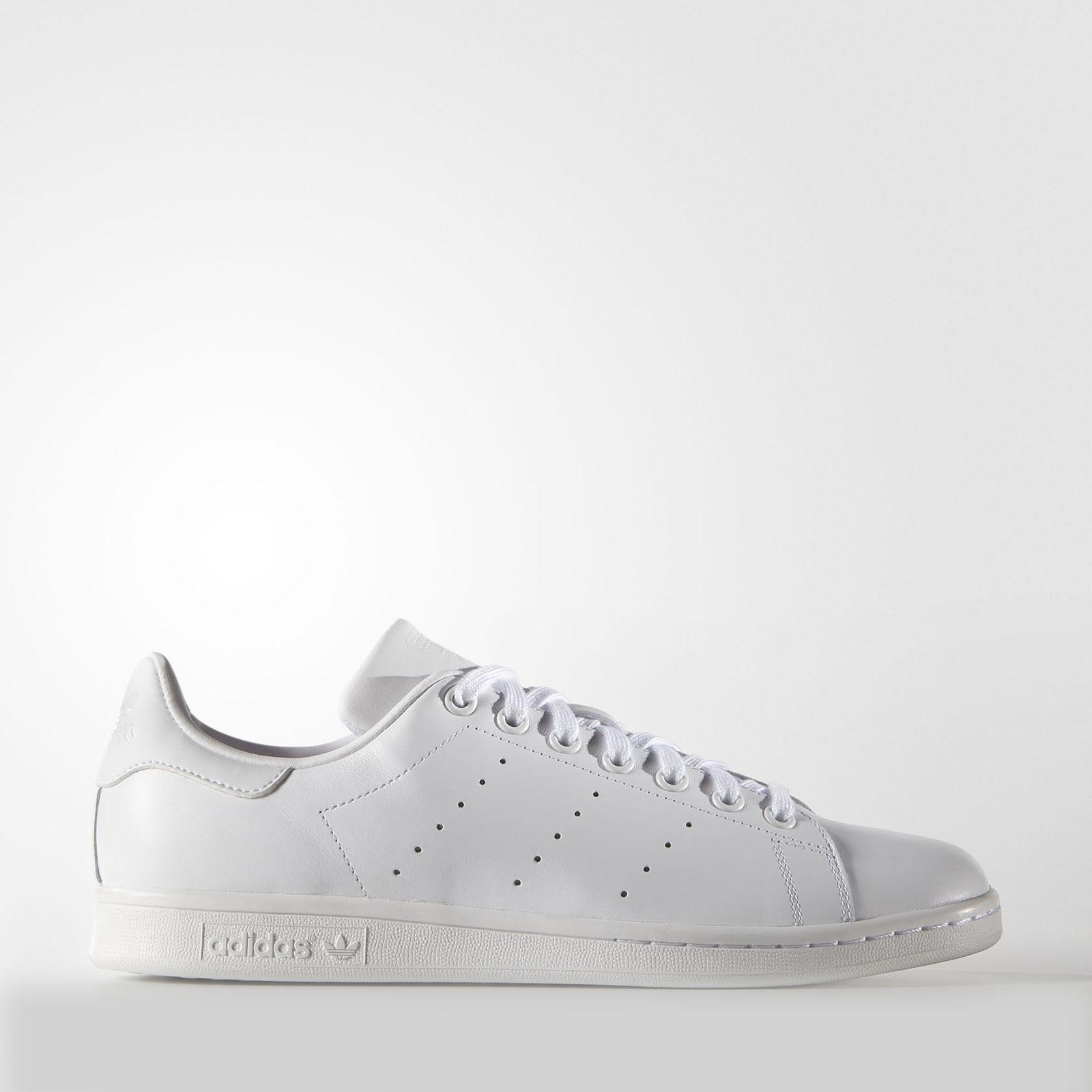 Adidas Originals Stan Smith [s75104] / hombres casual zapatos blanco / [s75104] blanco 0d3363