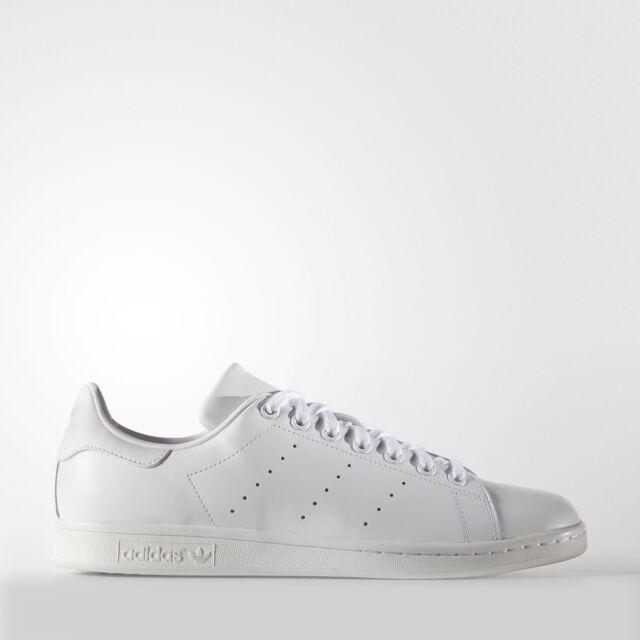 official photos 1081f 23dd8 Adidas Originals Stan Smith  S75104  Men Casual Shoes White White