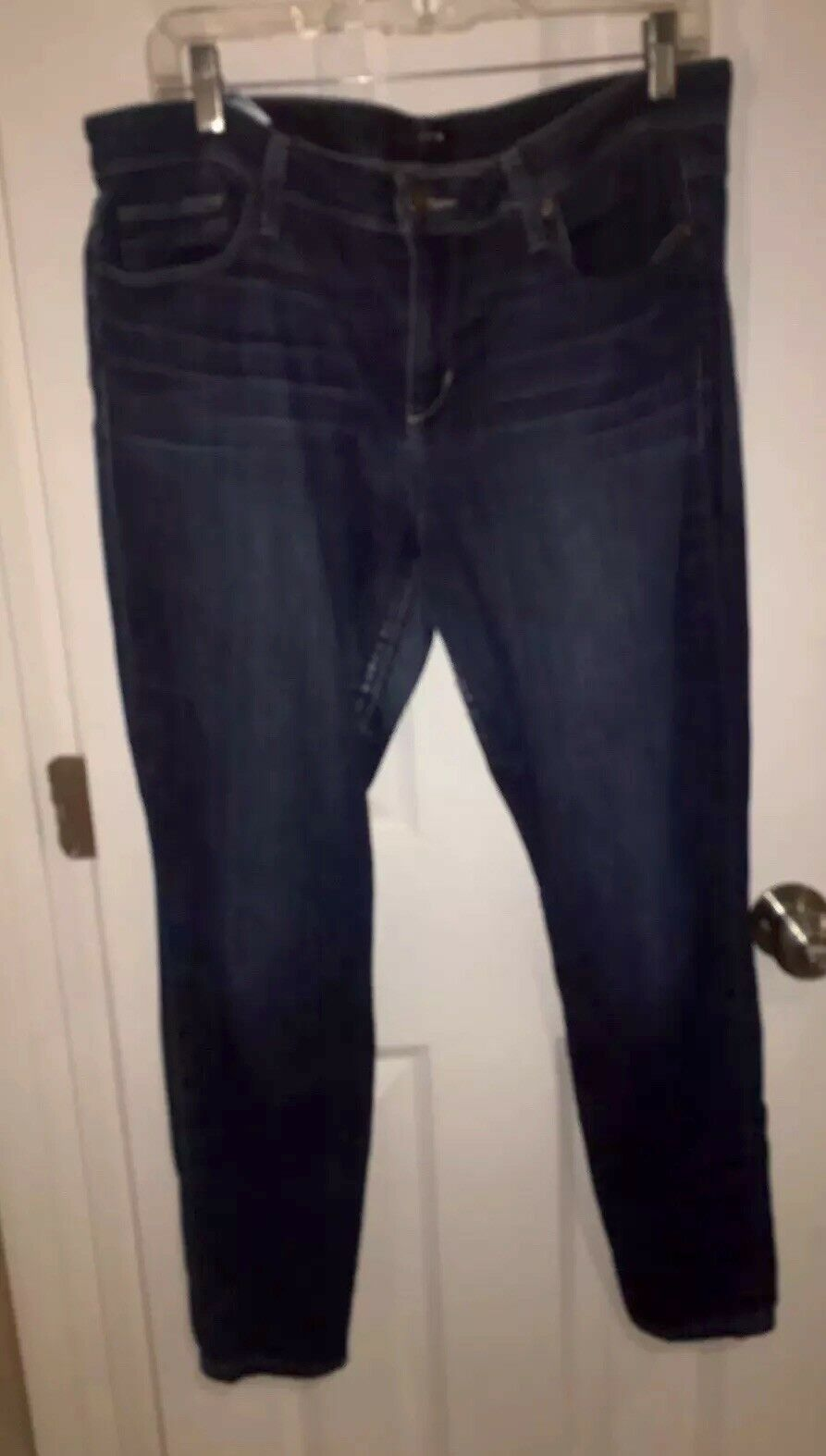 Joe Jeans Wilkins Skinny Ankle Size 32