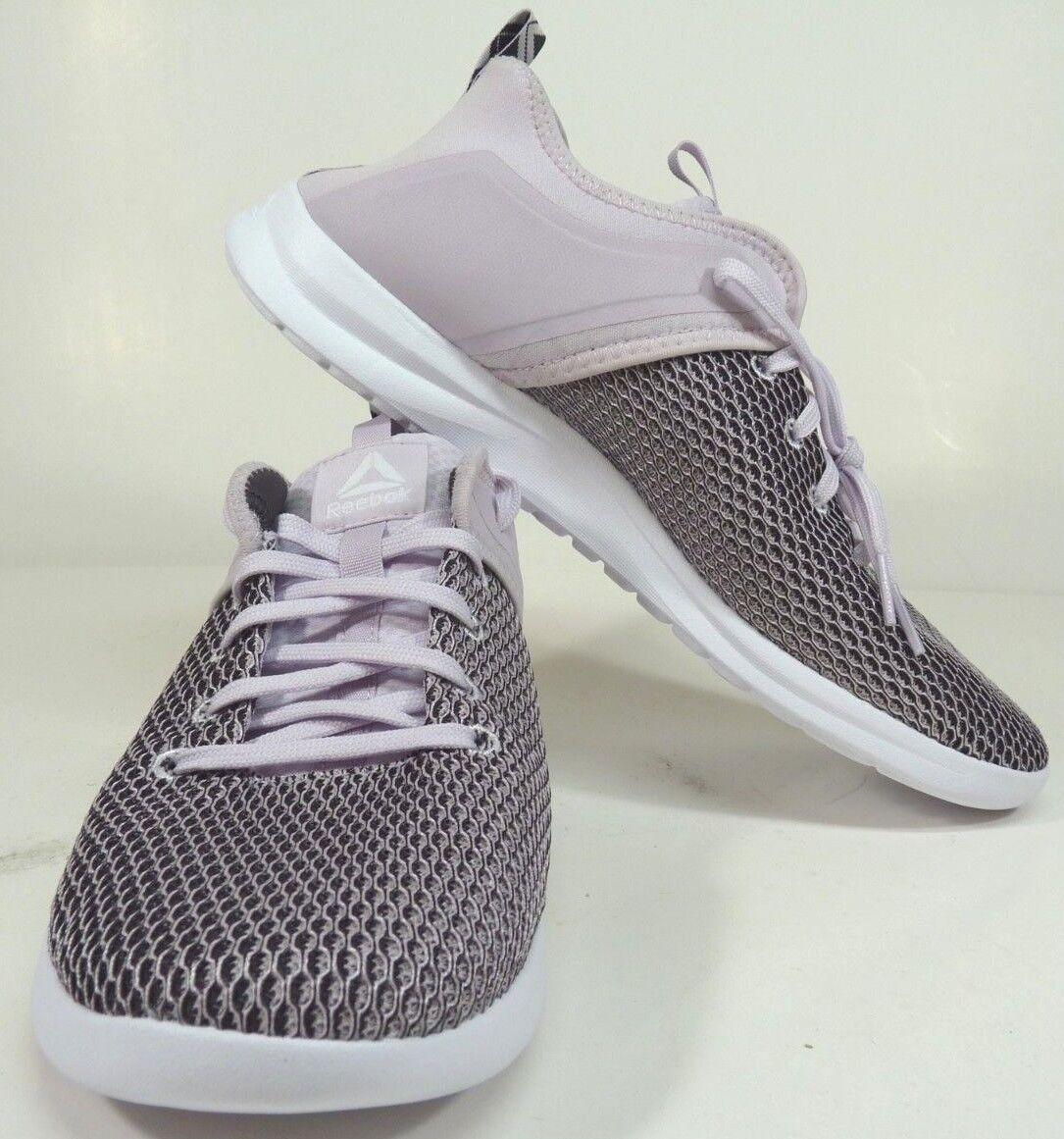 NEW Donna  Reebok Solestead BS9457 rosa Half scarpe Dimensione Dimensione Dimensione 9 39124a