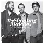 Grownass Man (LP) von The Shouting Matches (2013)